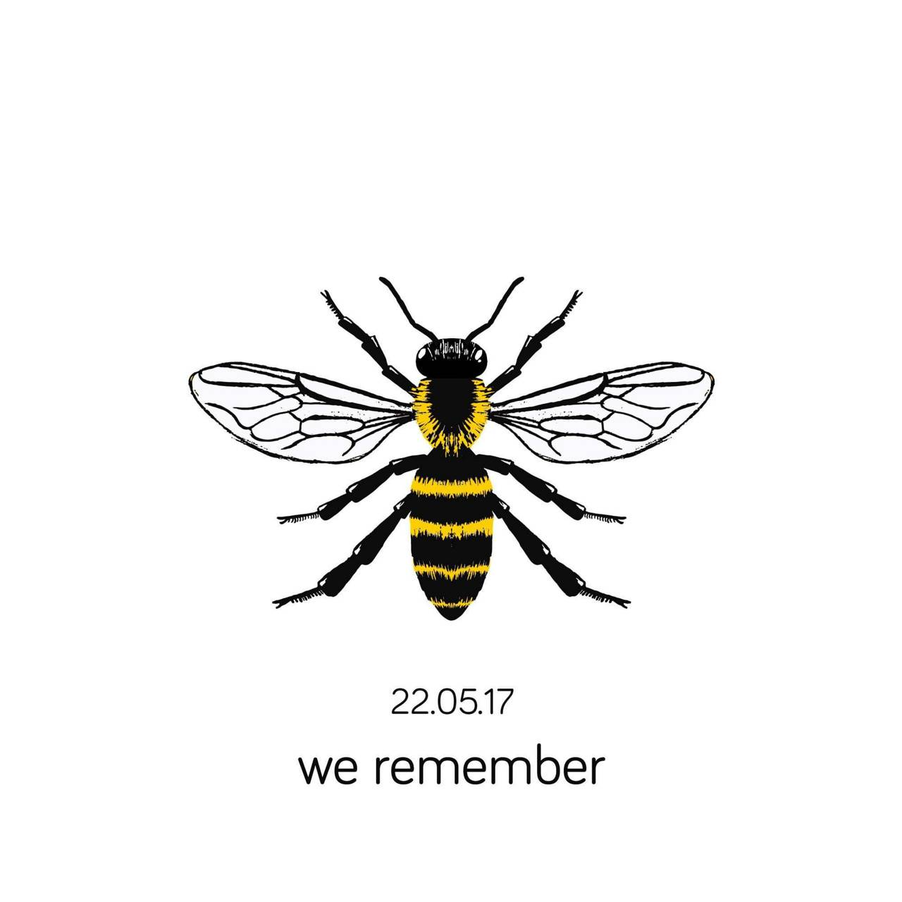 Manchester Bee wallpaper by annelou8276393 - 5f - Free on ZEDGE™