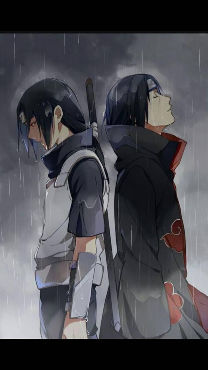 Itachi Rain