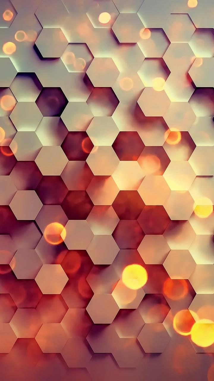Honey Hexagon