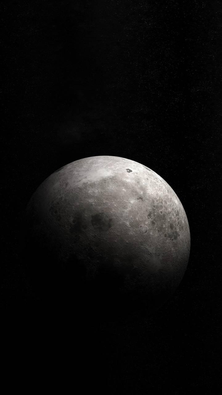 Moon 4k Wallpaper By Pramucc F4 Free On Zedge