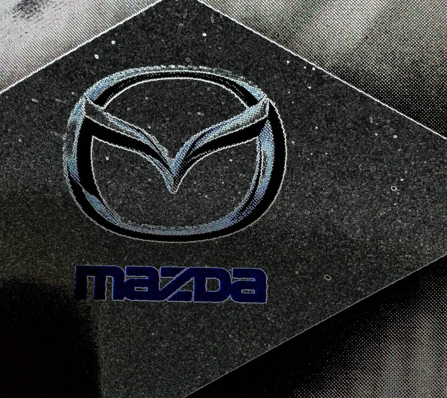 Mazda clear