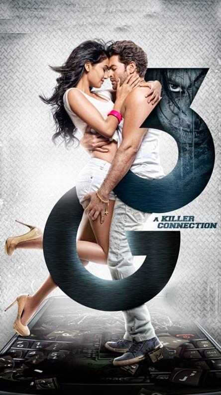 Three G
