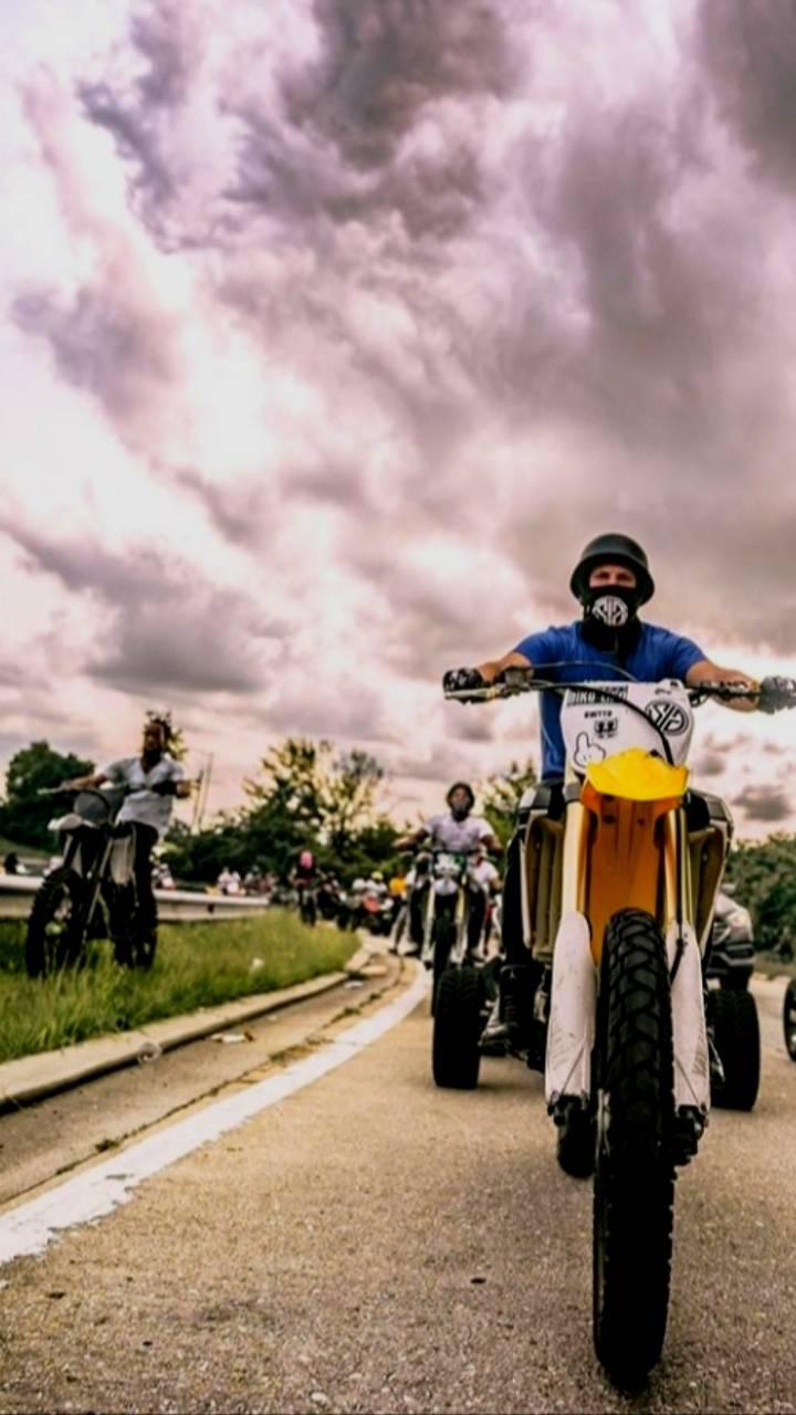 Bike life SIG