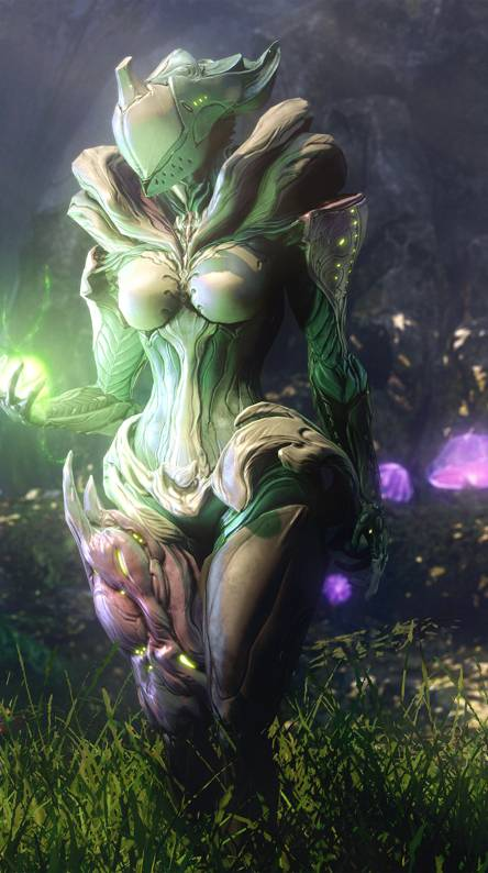 Warframe Ringtones And Wallpapers - Free By ZEDGE