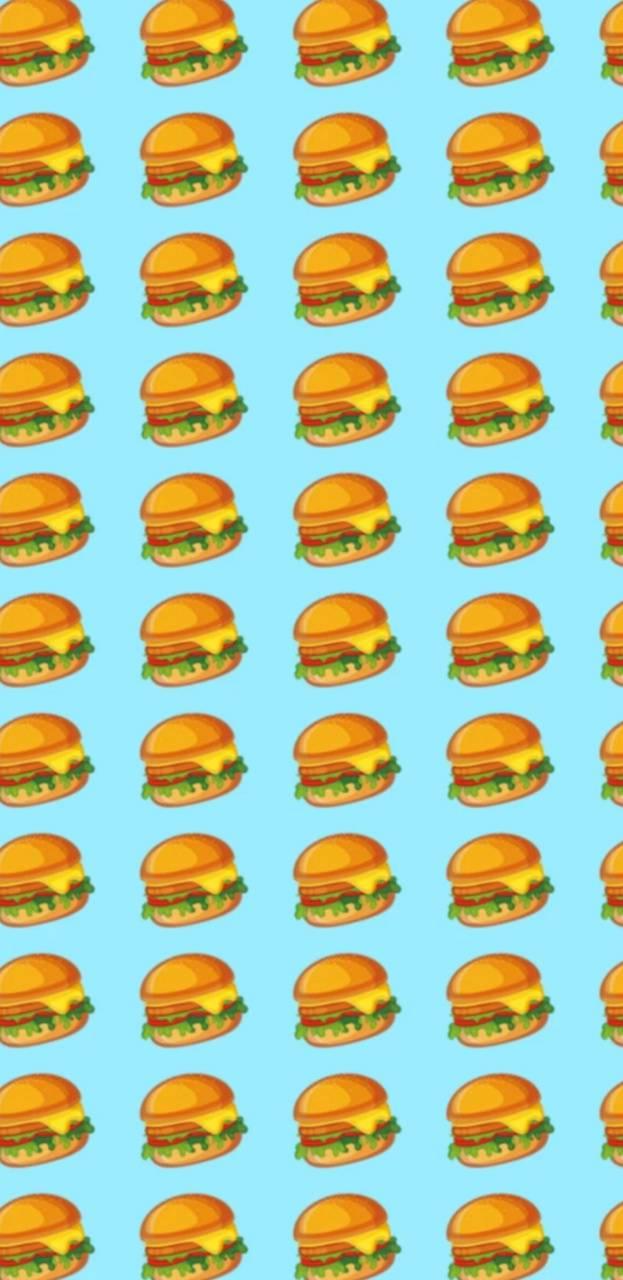 Burger galore