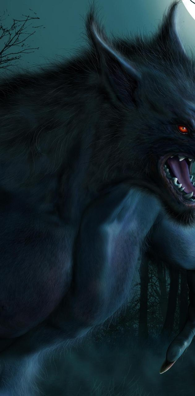 Variant Wolf