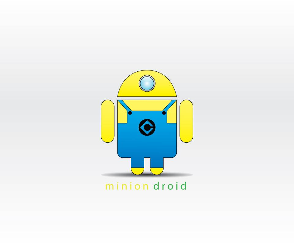 Miniondroid