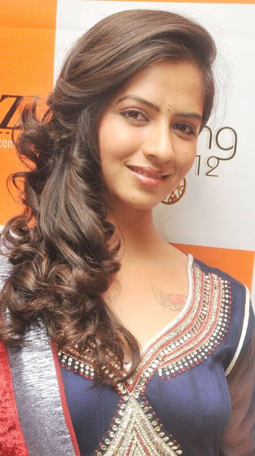 Cute Desi Girl