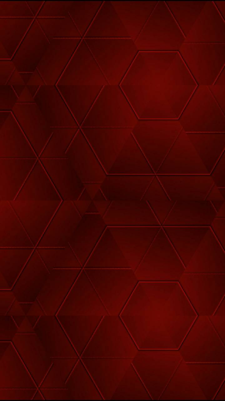 Redd hexagons