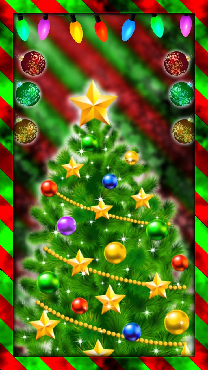 Christmas Background Wallpaper By Swinzeel Ff Free On Zedge