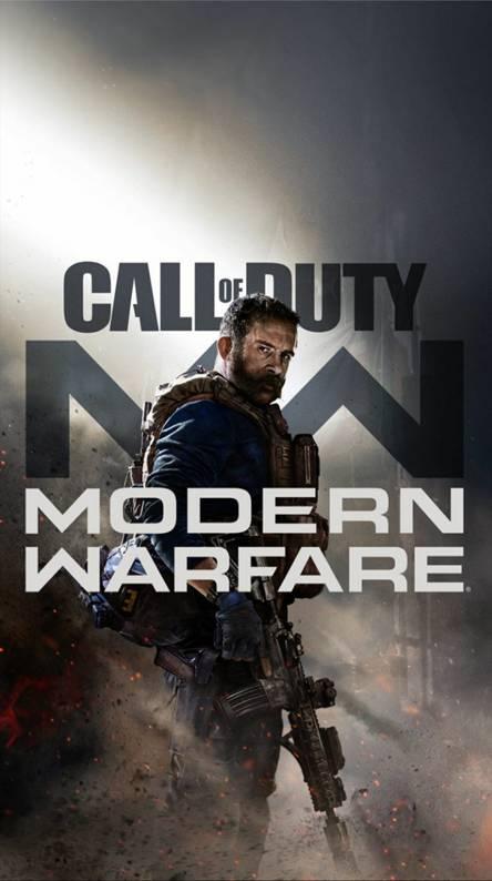 Modern Warfare Wallpapers Free By Zedge