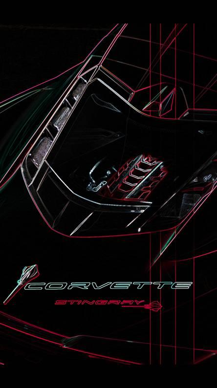 Stingray Corvette 4