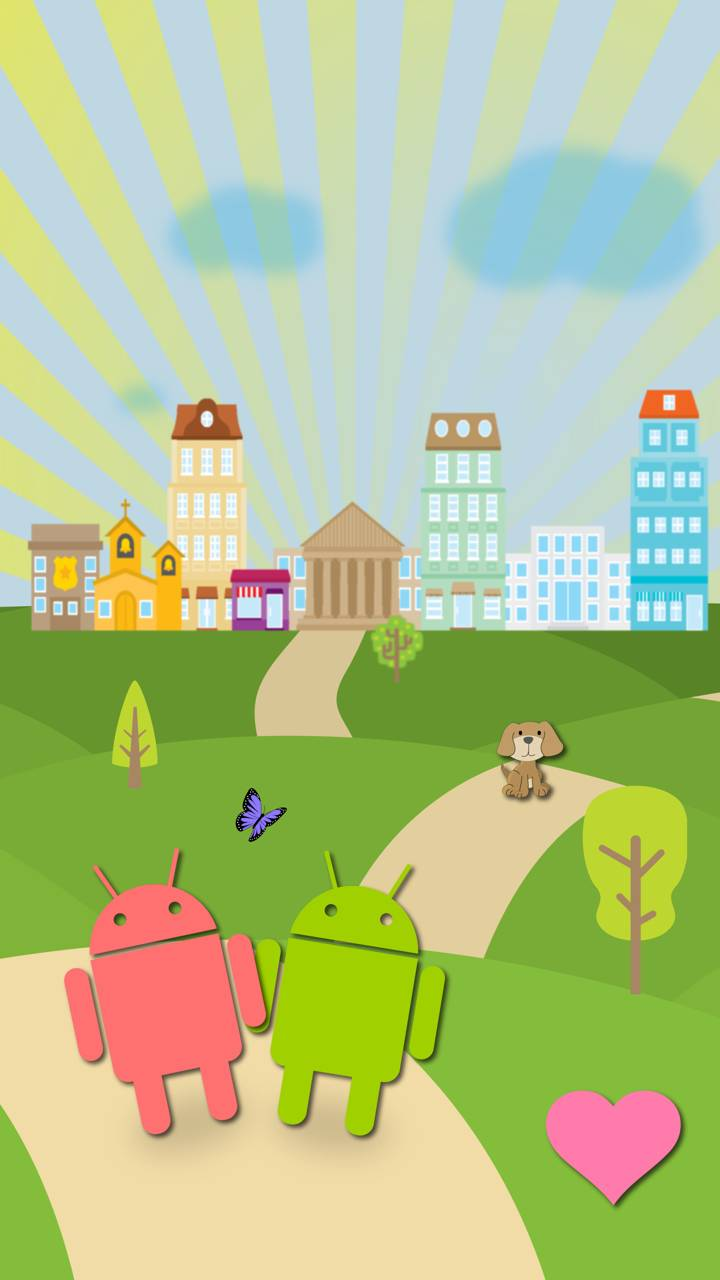 android lovers