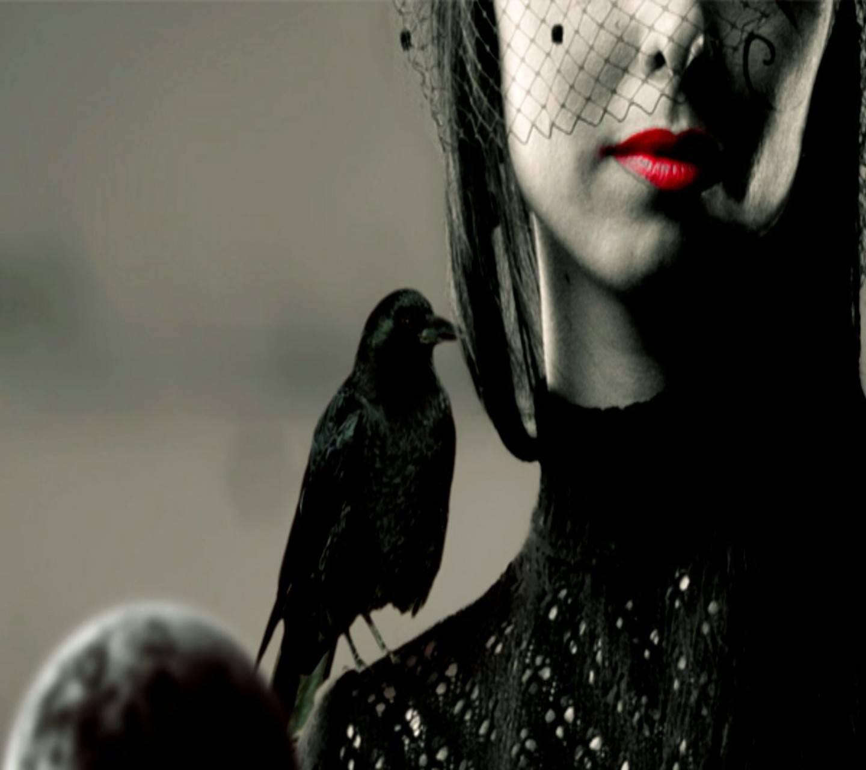 Watching Crow