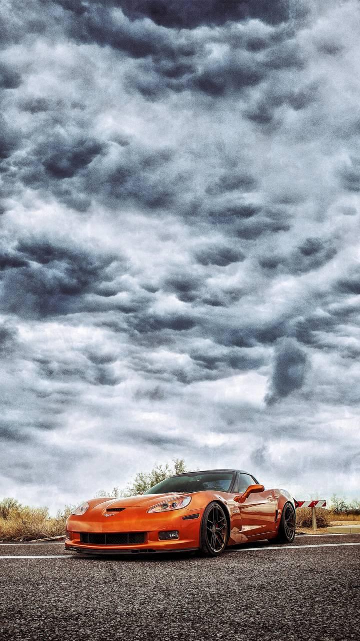 Corvette Z06 11