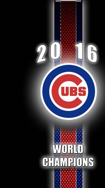Cubs Champs