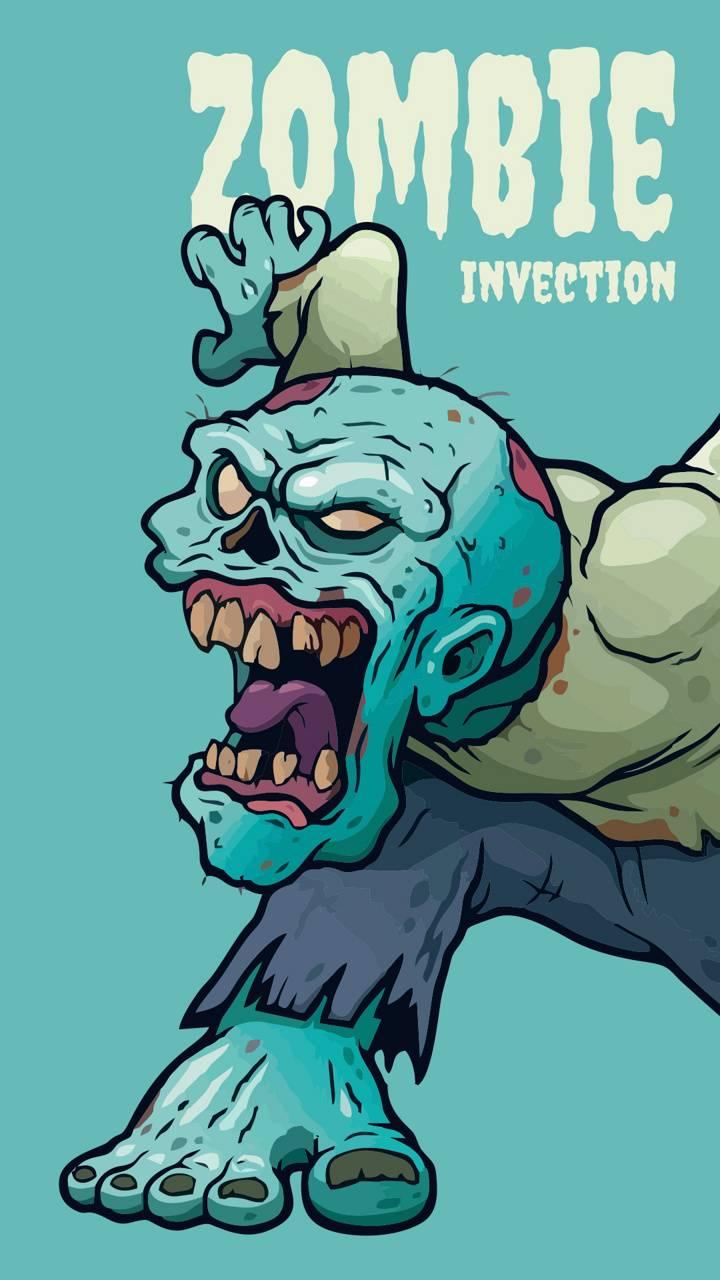 Zombie Invection