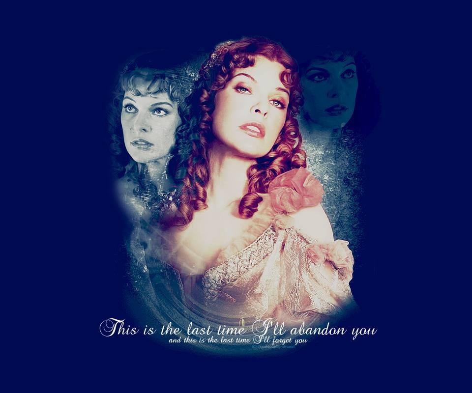 Milady De Winter