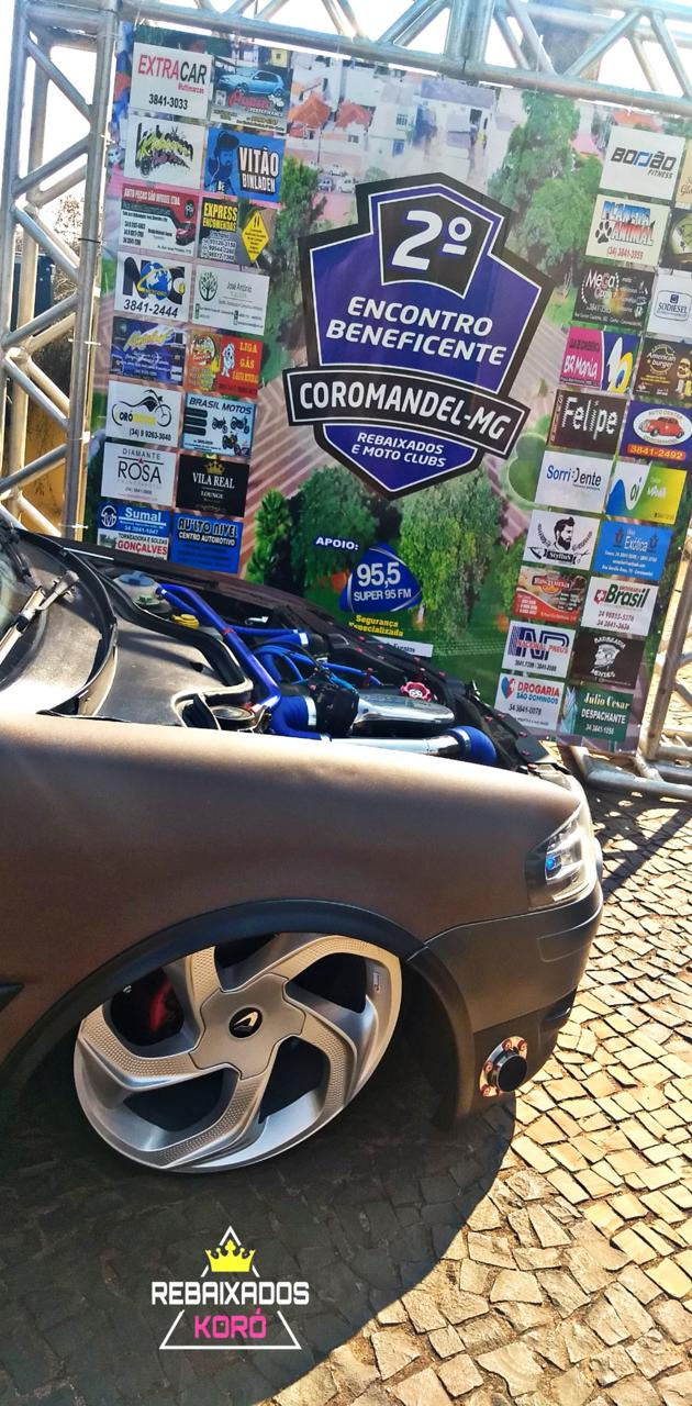 Goleta G4 Turbo