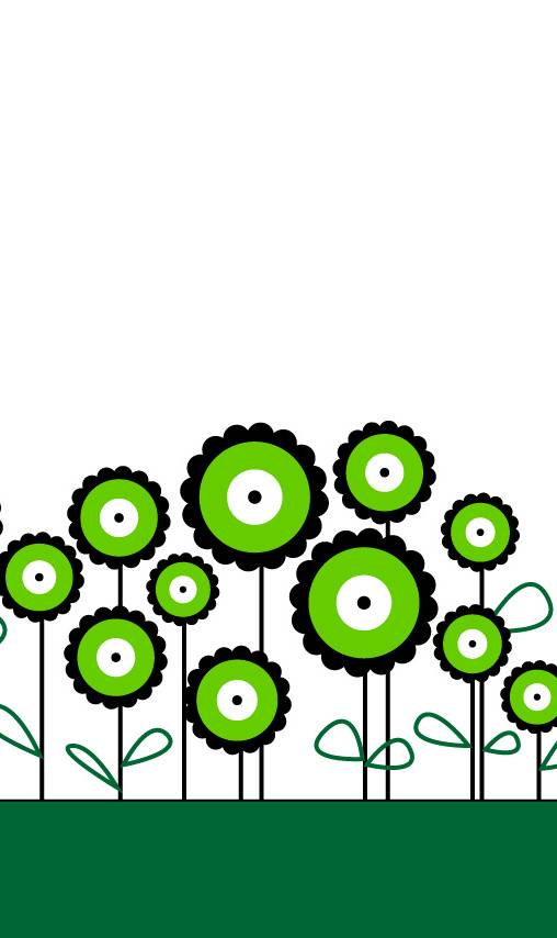 Greennredretro
