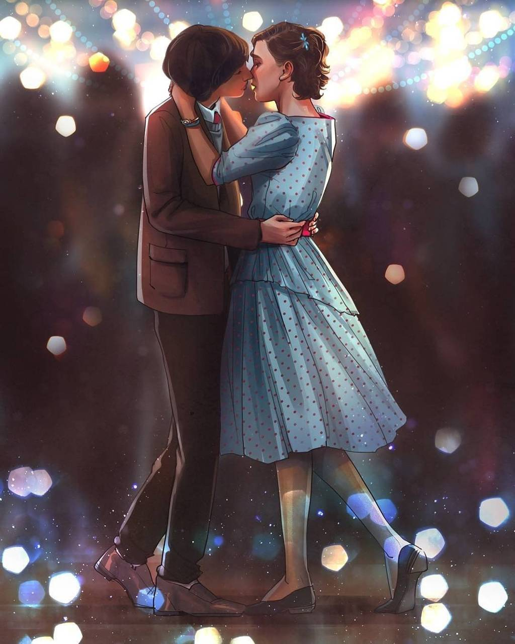 mike y eleven