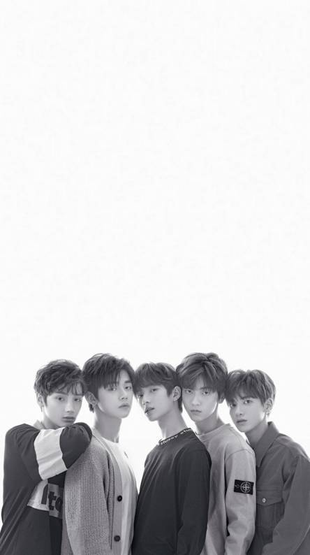 TXT WALLPAPER
