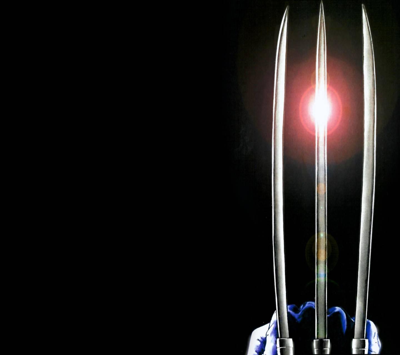 Wolverine Claw