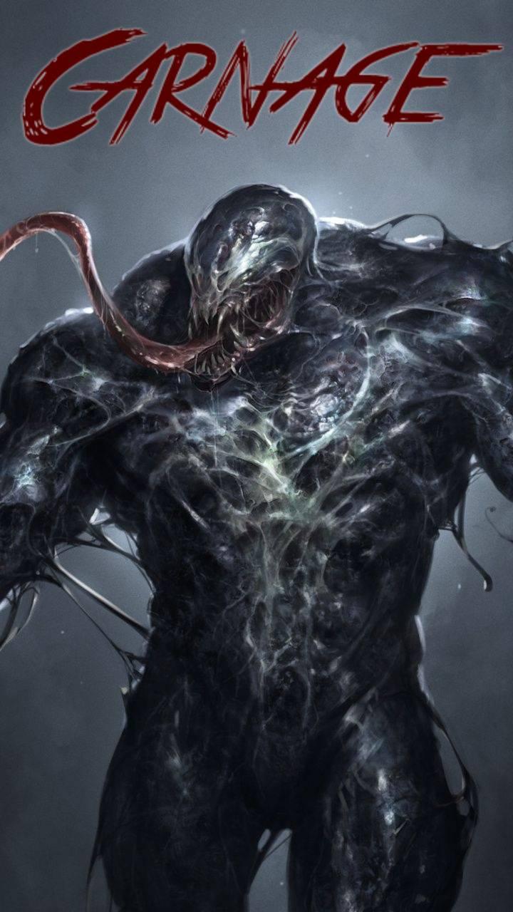 Venoms Carnage