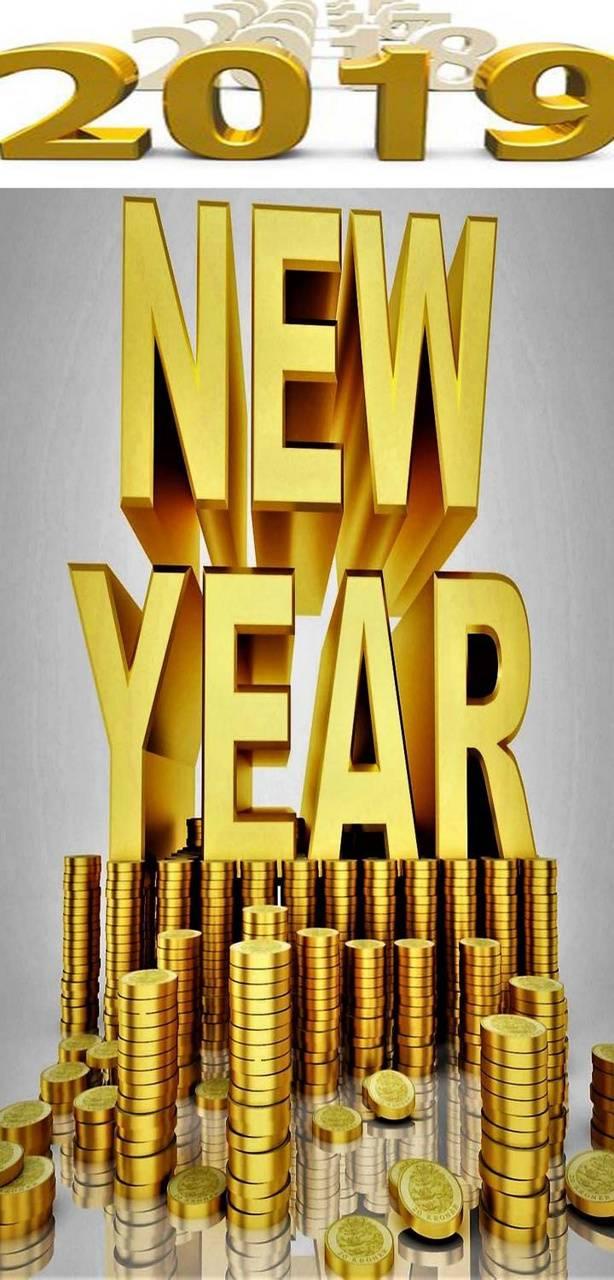 new year19