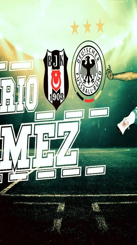 Mario Gomez Wallpape