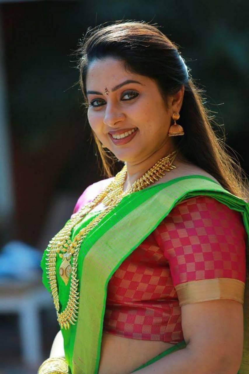 Malayalam actress