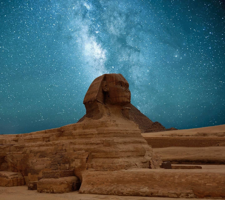 Egypt Evening