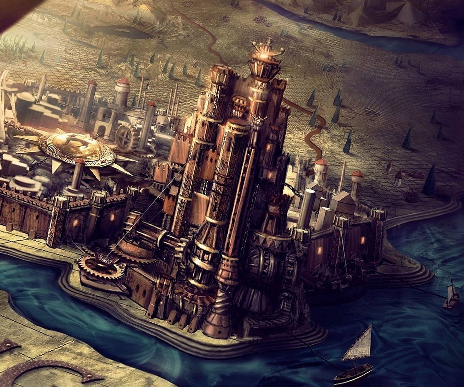 Game of Thrones City