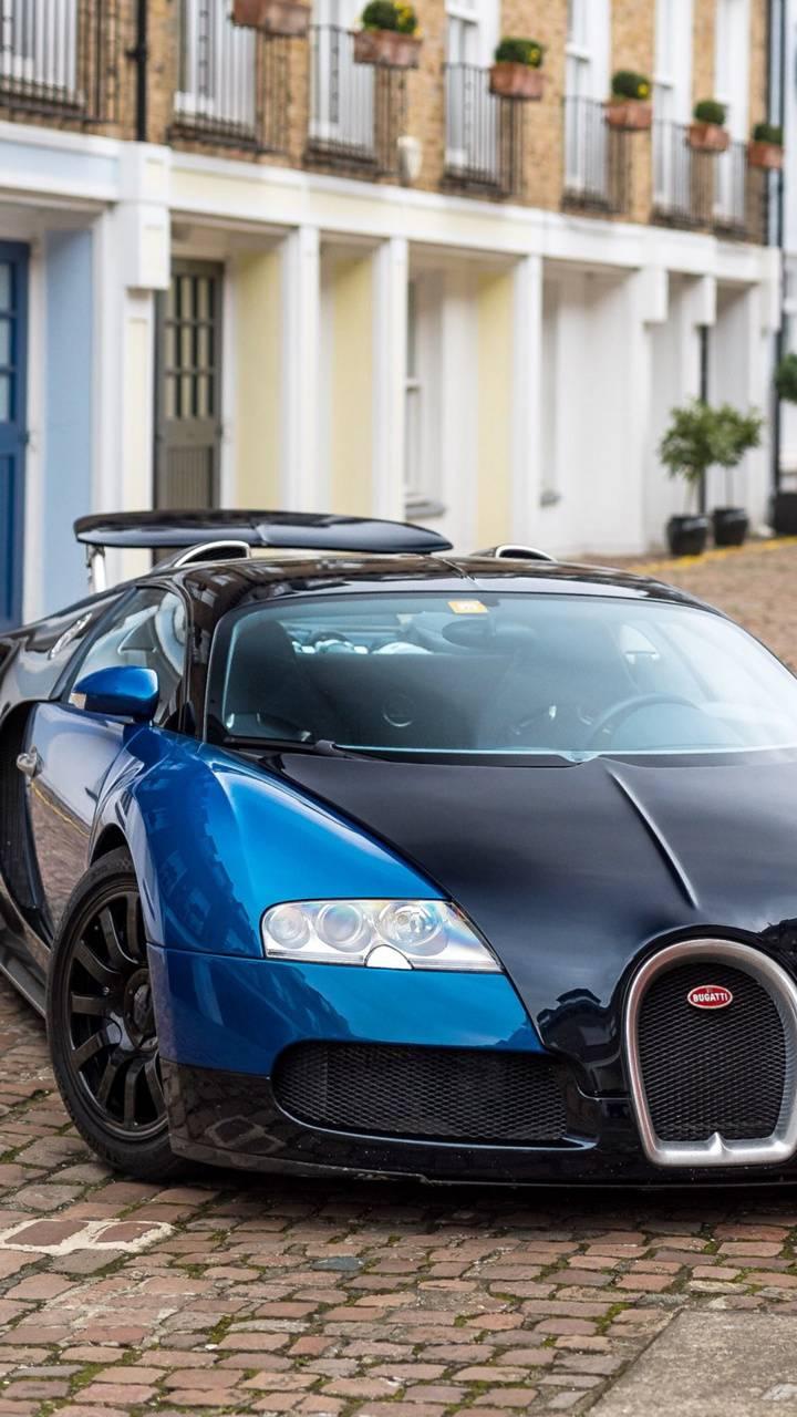 Bugatti Veyron Wallpaper By 6ur1x57 3e Free On Zedge