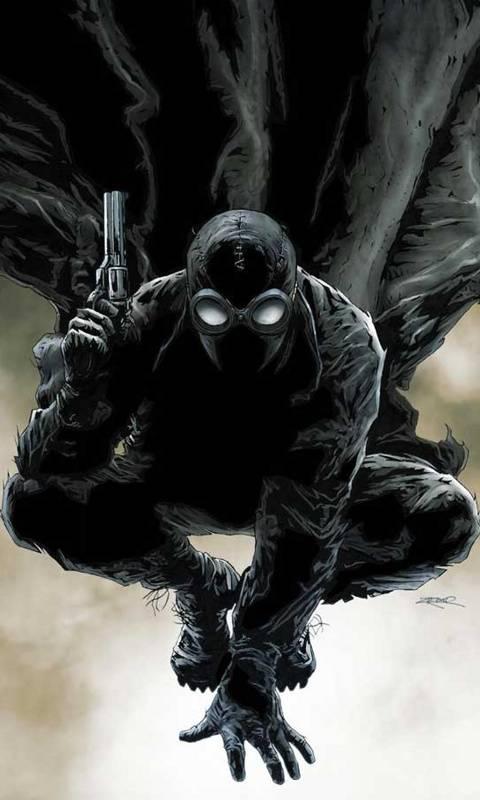 Spider Man Noir Wallpaper By Darkasphalt 73 Free On Zedge