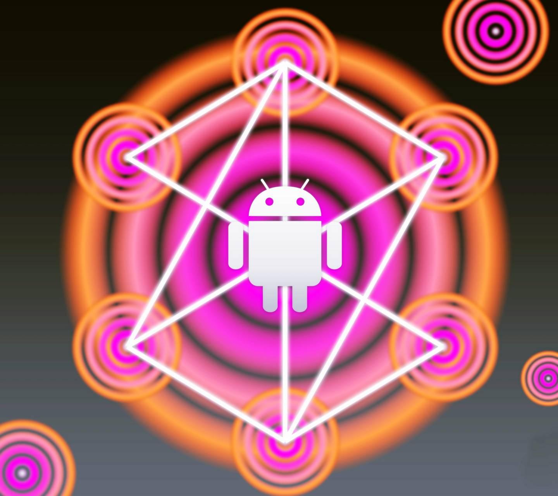 Android Magic