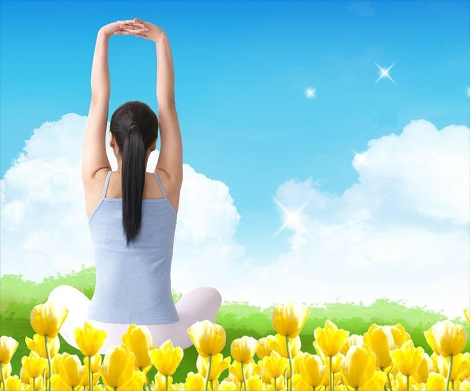 Breath Fresh Air