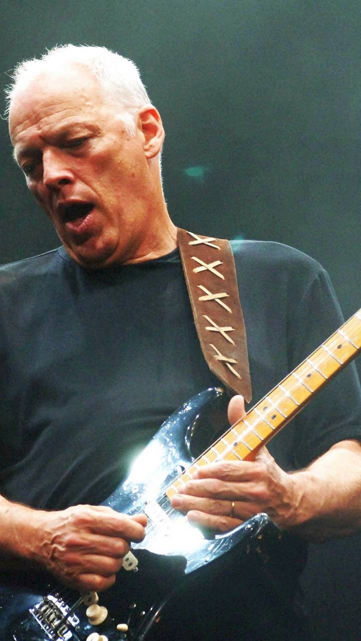 David Gilmour Wallpaper By Dljunkie 61 Free On Zedge
