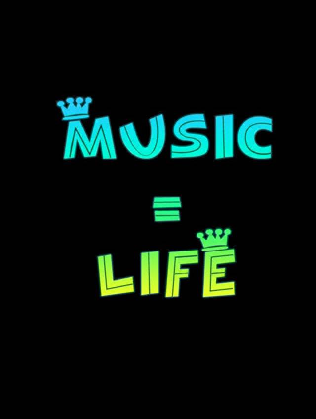 Music Is Life Wallpaper By Niya 0a Free On Zedge