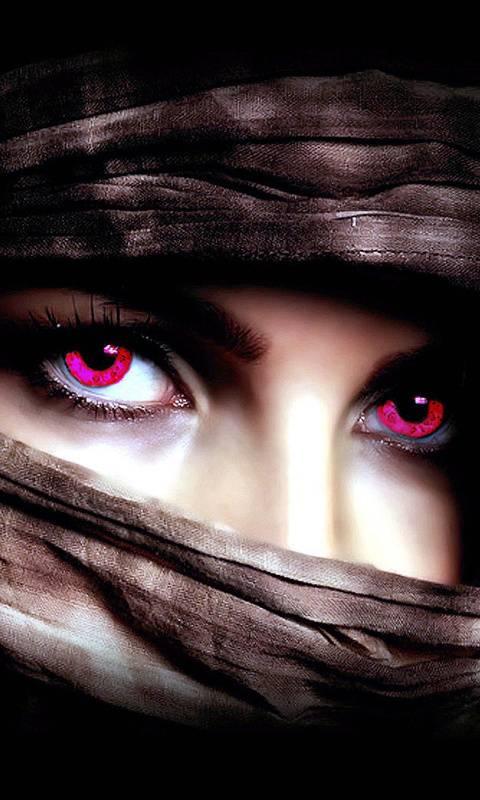 Eyes Hd