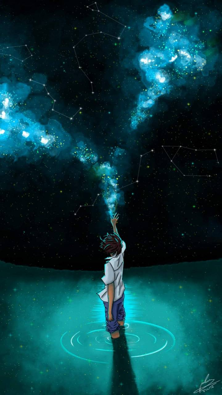 Release The Universe