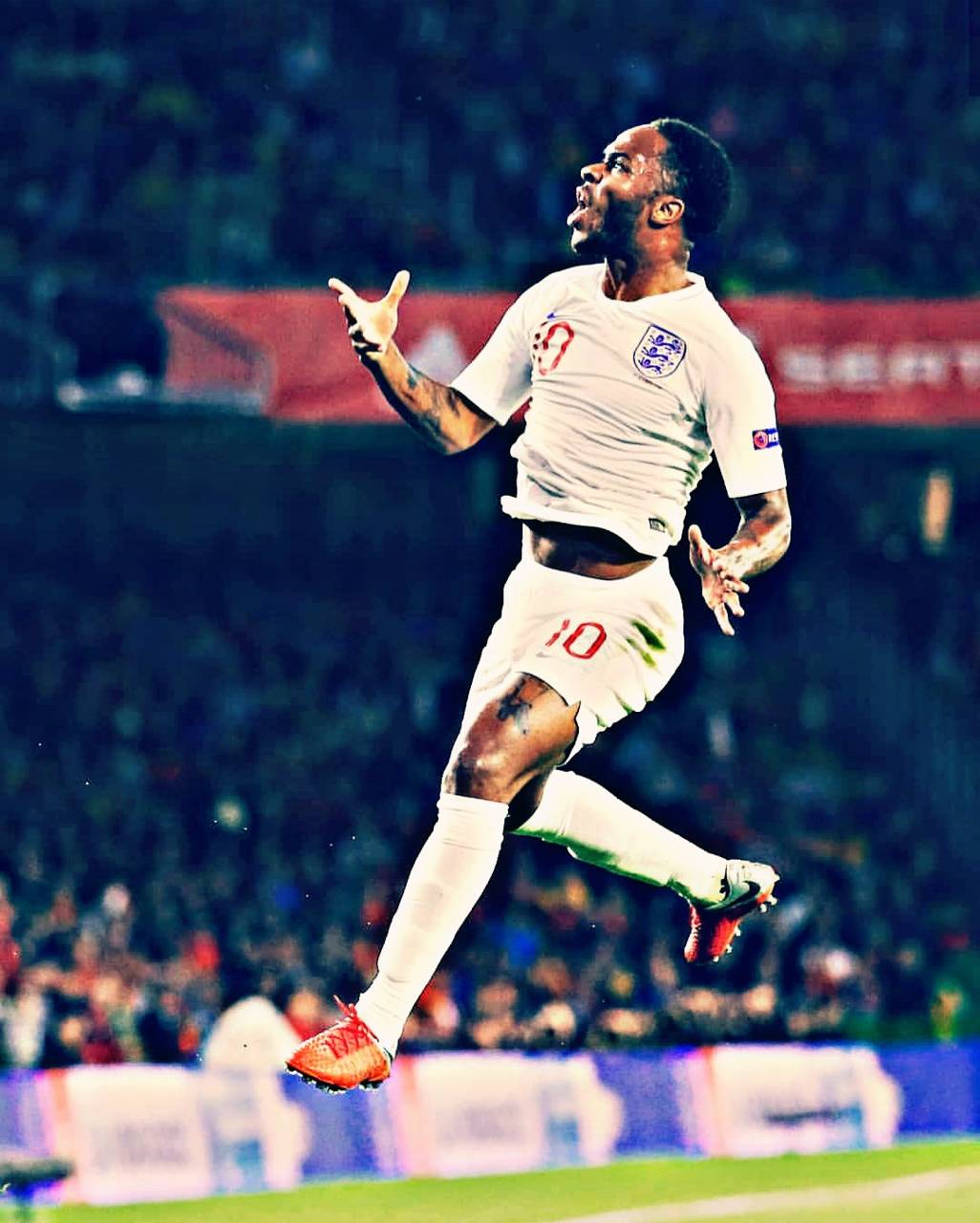 England sterling