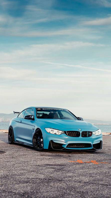 Bmw M4 Wallpapers Free By Zedge