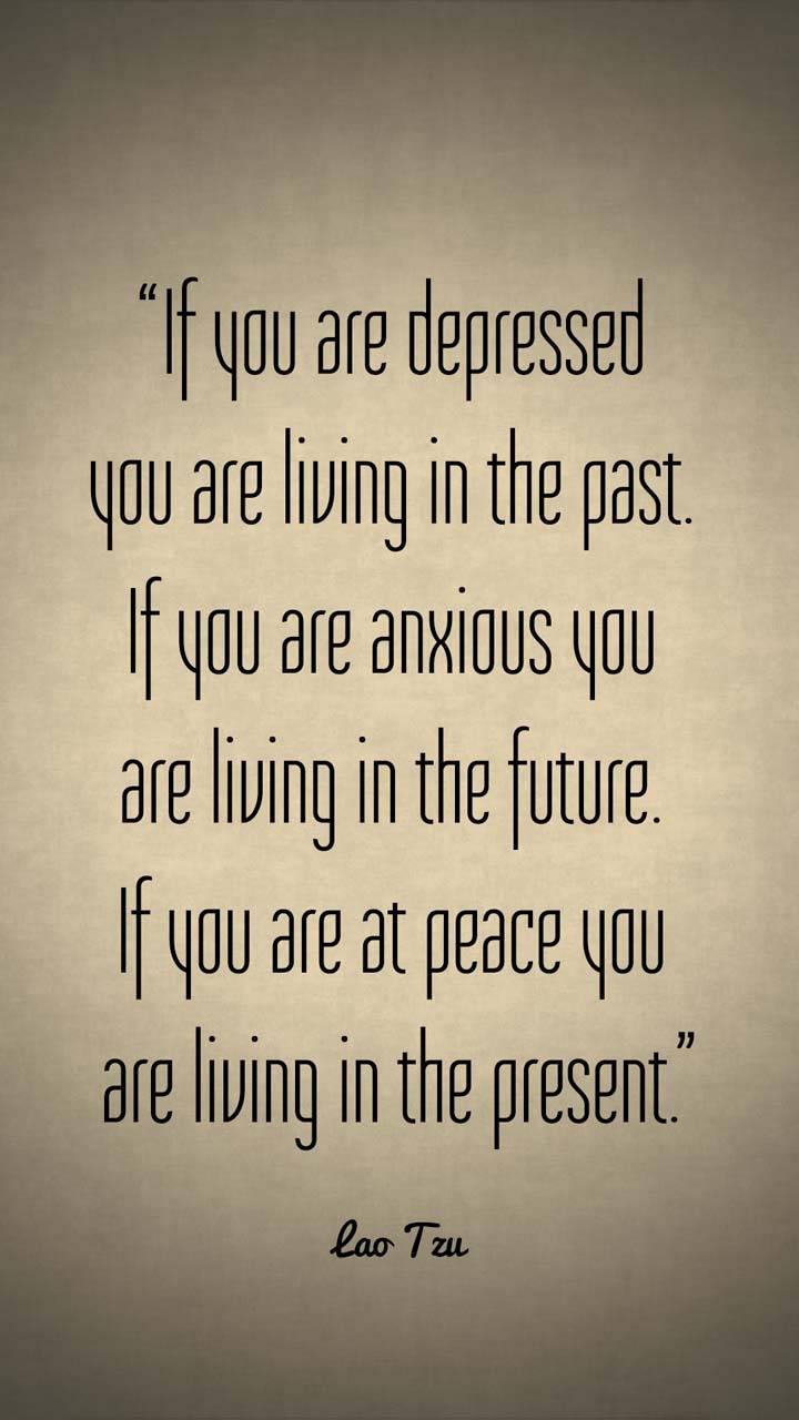 Lao Tzu Living