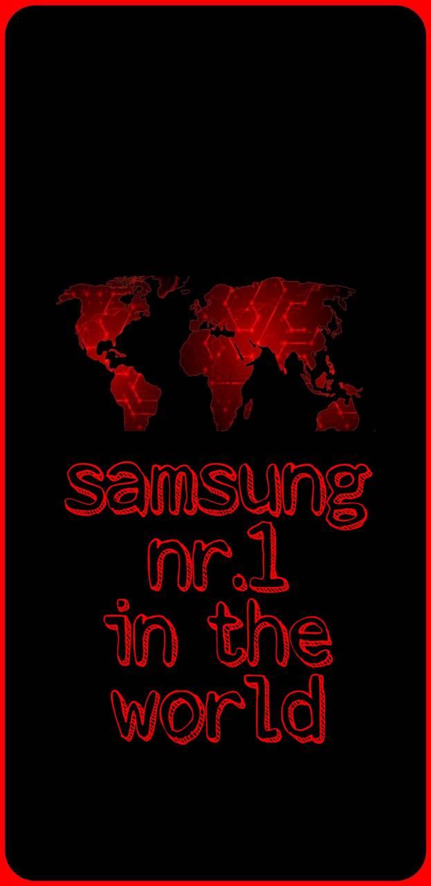 samsung world