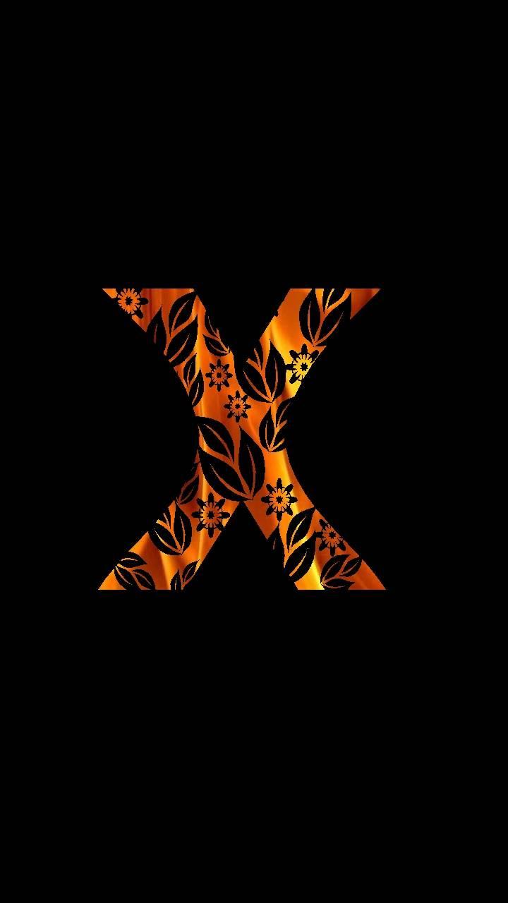 X Letter
