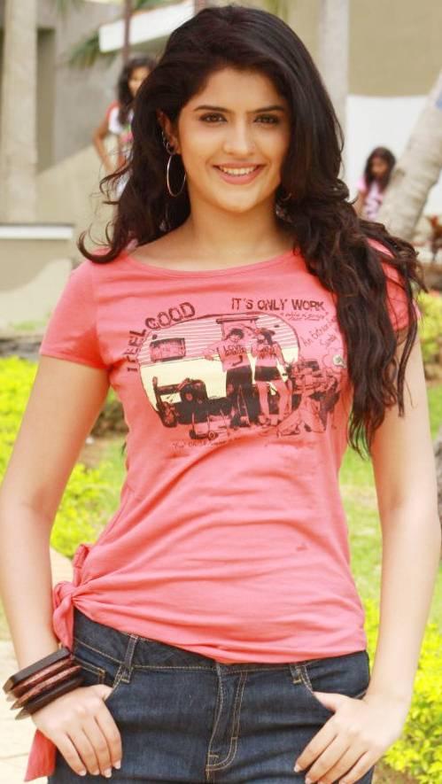 Deeksha Amile