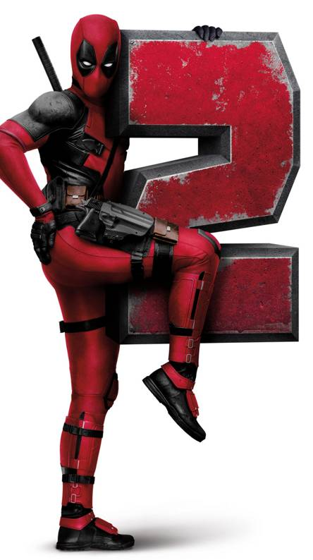 Deadpool 2 Wallpapers Free By Zedge