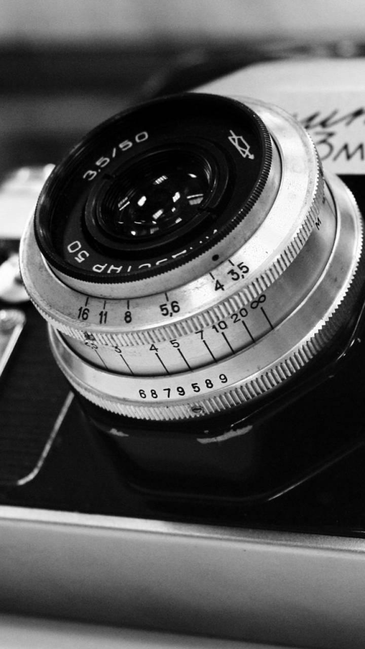 camera vintage