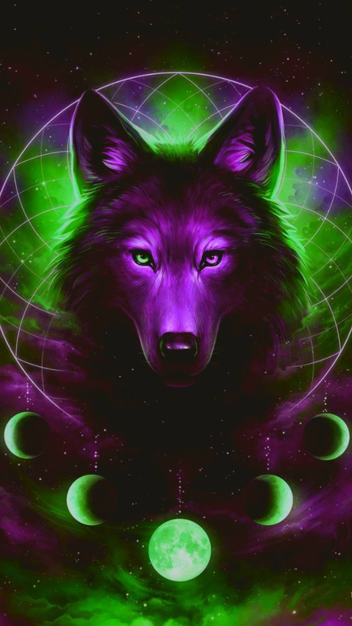 wolf galaxy wolves